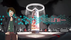 Hellink titre